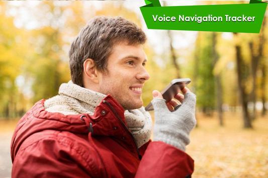 GPS Voice Navigation & Maps Tracker screenshot 8