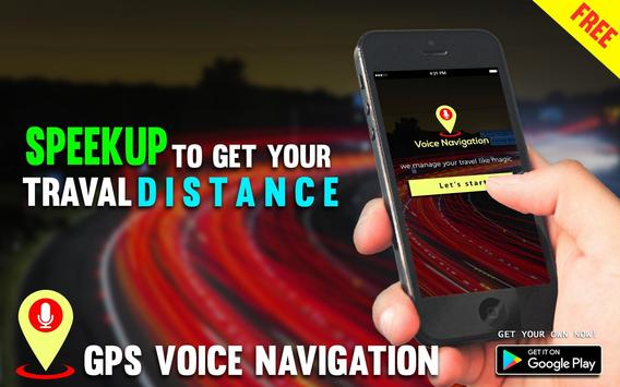 gps voice navigation free download
