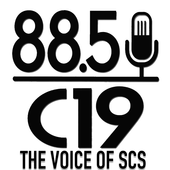 The Voice of SCS HD icon