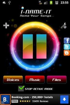 i name it name your songs screenshot 1