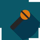 Voice & Music Recorder icon