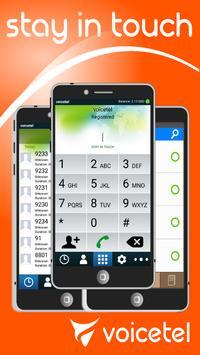 voicetel screenshot 1