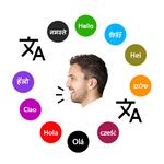 Voice Translator All Languages - Speech to Text APK