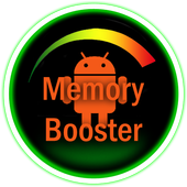 Phone Memory Booster icon