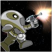 Alien Legend Star Galaxy icon