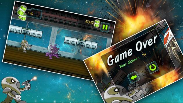 Alien Legend Star Galaxy apk screenshot