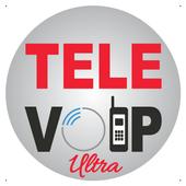 Tele Voip icon