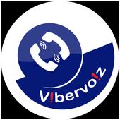 Vibervoiz icon
