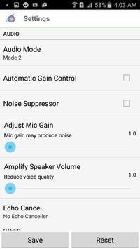 Voice India Ultra screenshot 3