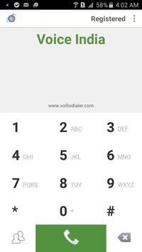 Voice India Ultra screenshot 1
