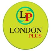Londonplus icon