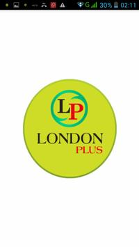 Londonplus poster