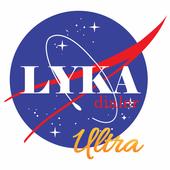 Lyka Dialer Ultra icon