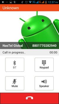 NasTel Global screenshot 5