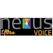 NexusVoice ultra free data uae icon