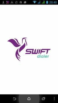 Swift Dialer poster