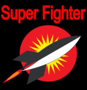 Super Fighter UAE Social poster
