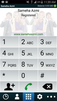 Samehaazmi poster