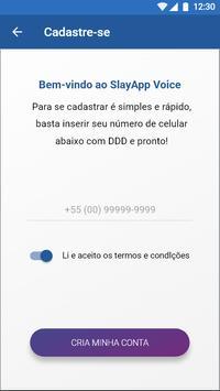 Slay App screenshot 2