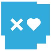 VOO - Nueva app de encuentros icono