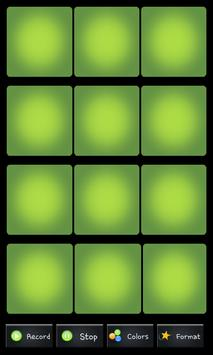 Electro Drum Pads 12 poster