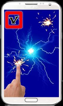 Electric Screen Prank (Joke) poster