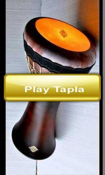 Play Tabla Free poster