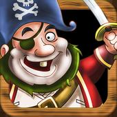 Ahoy Pirates icon