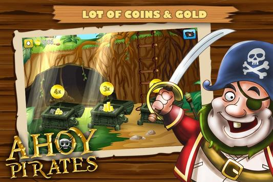 Ahoy Pirates apk screenshot