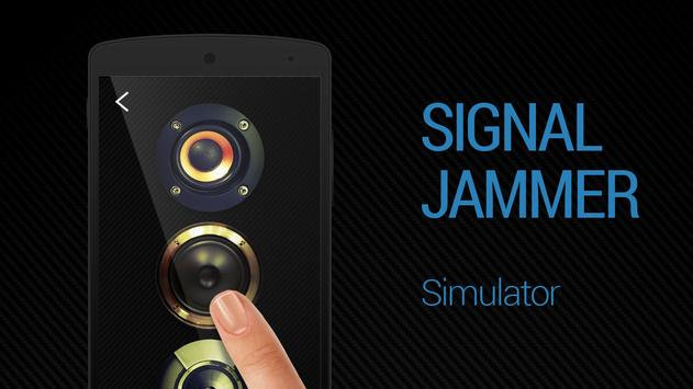 Phone Jammer! Simulator screenshot 8