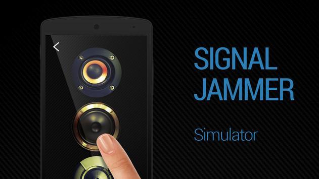 Phone Jammer! Simulator screenshot 2