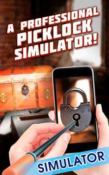 The Opener: Simulator poster