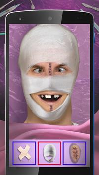 Plastic Surgery Photo Filter Editing Simulator screenshot 4