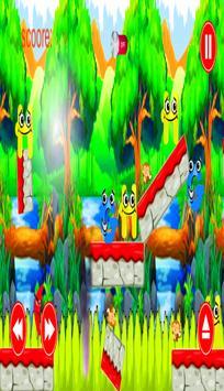 Crazy banana screenshot 4