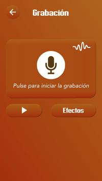 Funny Voice - Voice Changer screenshot 1