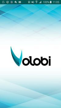Volobi Driver poster