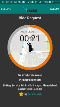 Volobi Driver screenshot 3