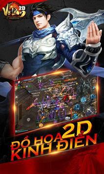 Võ Lâm poster