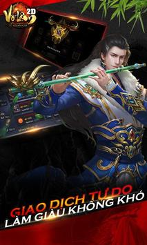 Võ Lâm screenshot 14