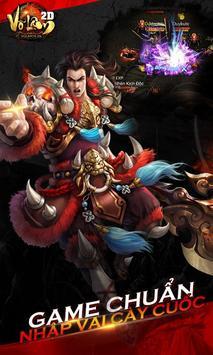 Võ Lâm screenshot 1
