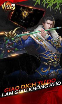 Võ Lâm screenshot 4