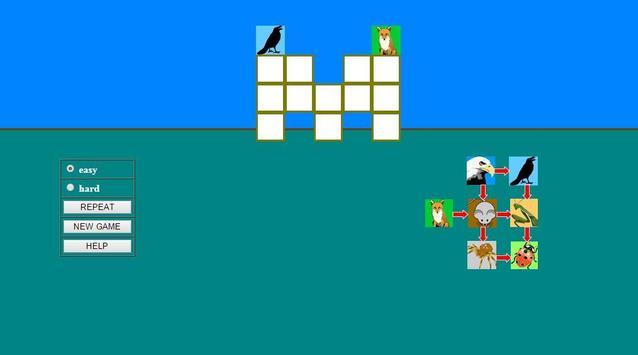 Arca de Noé Rompecabezas screenshot 2