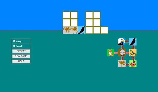 Arca de Noé Rompecabezas screenshot 4