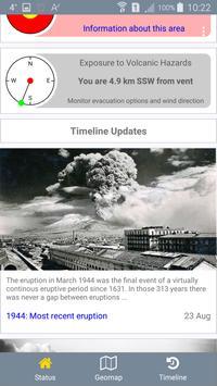 Vesuvius Volcanex screenshot 1
