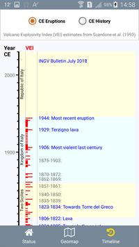 Vesuvius Volcanex screenshot 6