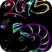 Year of Goat LWP icon