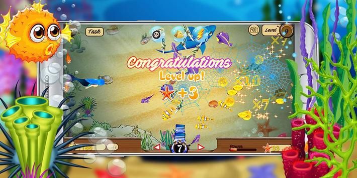 Fish Hunter 2017 apk screenshot