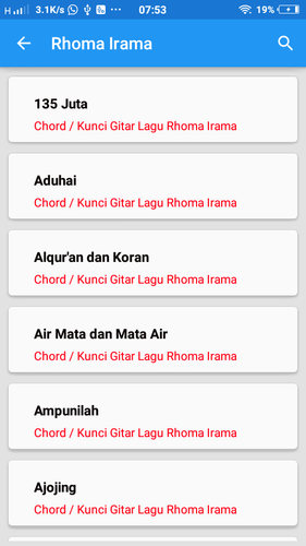 Chord Kunci Gitar Lagu Dangdut Apk 1 0 2 Download For Android Download Chord Kunci Gitar Lagu Dangdut Apk Latest Version Apkfab Com