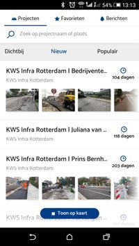 KWS app screenshot 4