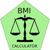 Body Mass Index Calculator icon